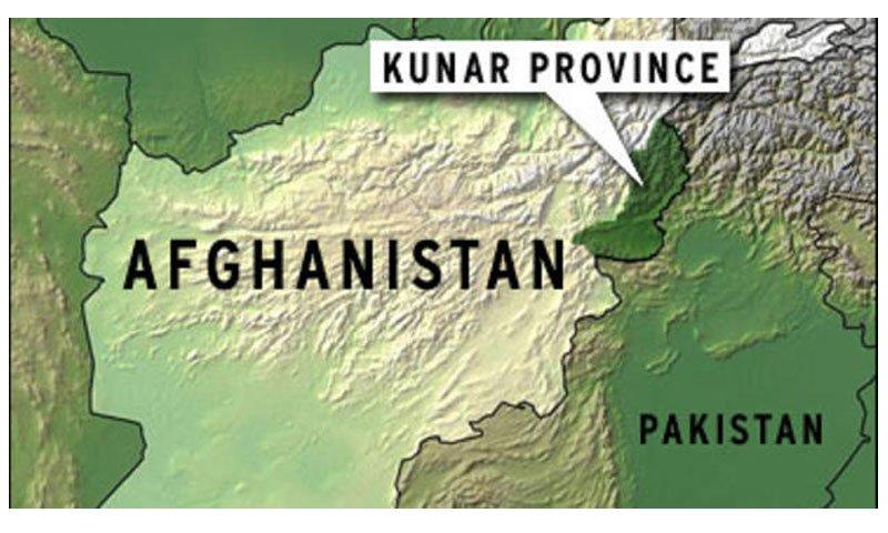 Explosión en campus universitario de Kabul deja al menos