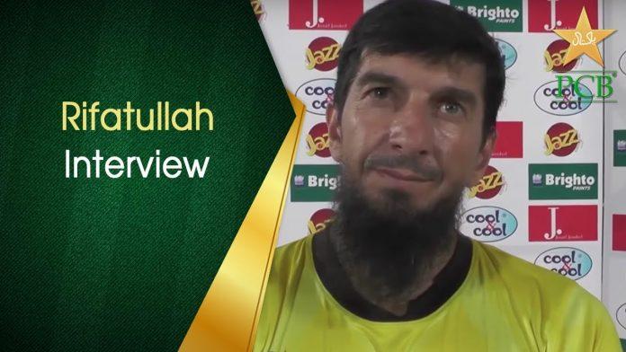 Rifatullah Interview by Iftikhar Khan, news producer TNN.COM.PK