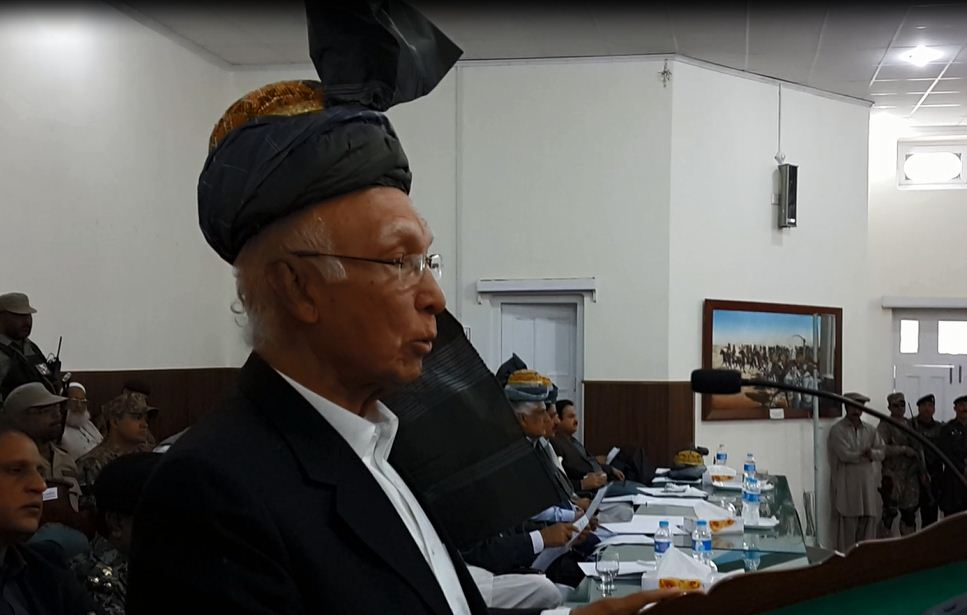 FATA Reforms Committee and the reform process