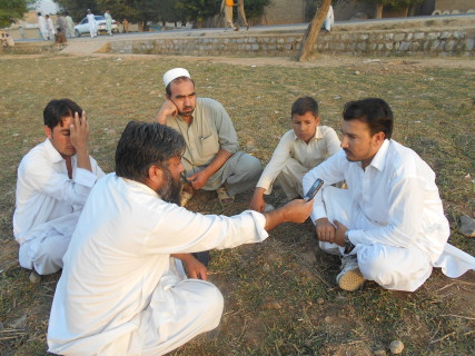 FATA Reforms and Tribal Youth