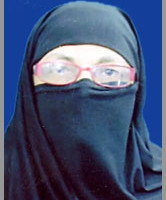 Jamaat-e-Islami MPA Rashida Riffat says that the draft bill will be tabled in the next session of the house.
