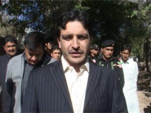 APA Shahid Ali Khan: photo by Ali afzal