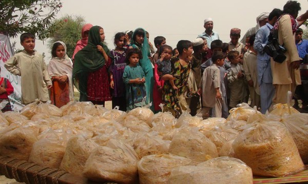 FATA, TDPs, IDPs, IDPs Repatriation