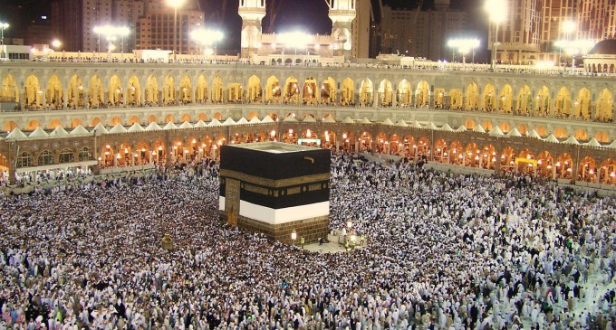 Saudi foreign nationals get facility to issue Umrah visa for