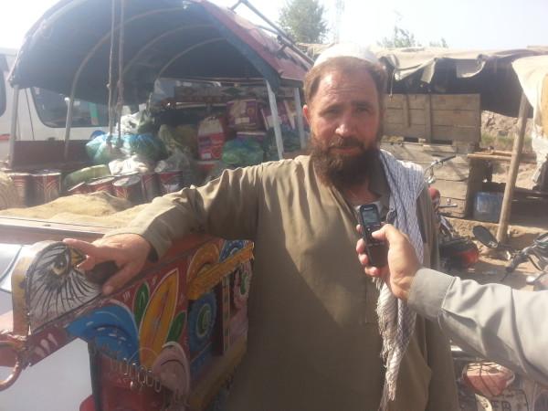 Fata, TDPs, TDPs repatriation, winter season and IDPs/TDPs