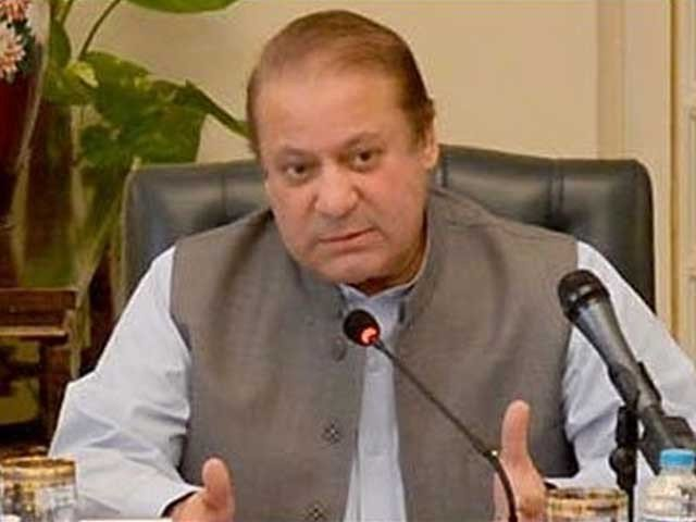 Nawaz wants provncial polls in Fata on 25 July.