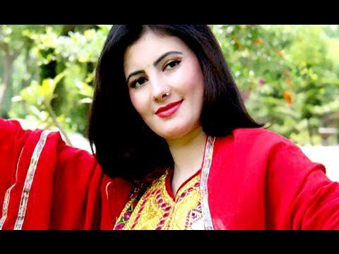 Nazia Iqbal Songs