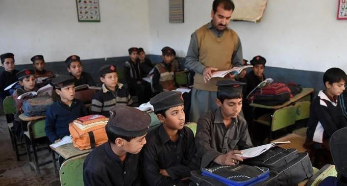 KP govt relaxes transfer policy of NTS teachers | TNN