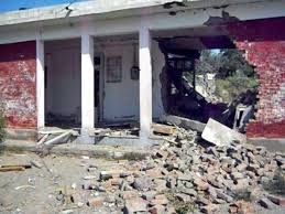 South Waziristan has the highest number of non functional schools