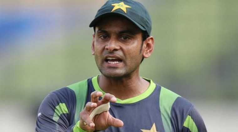 Hafeez served show cause notice.