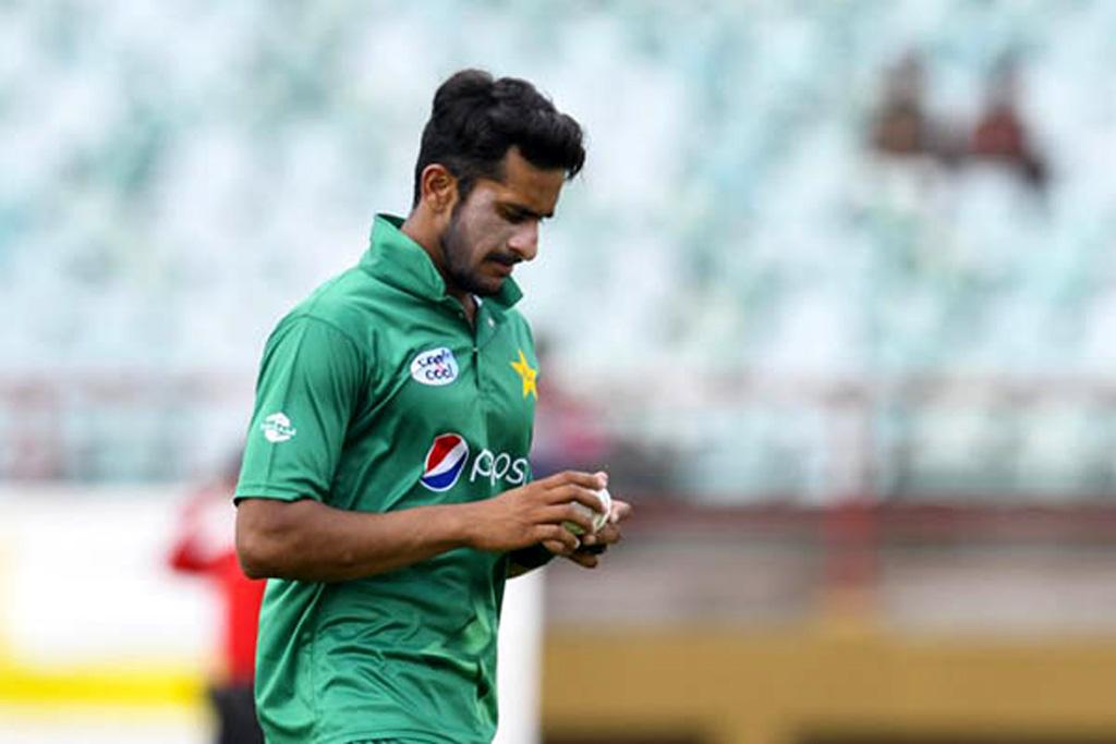 Hasan Ali may mis Lord's Test.