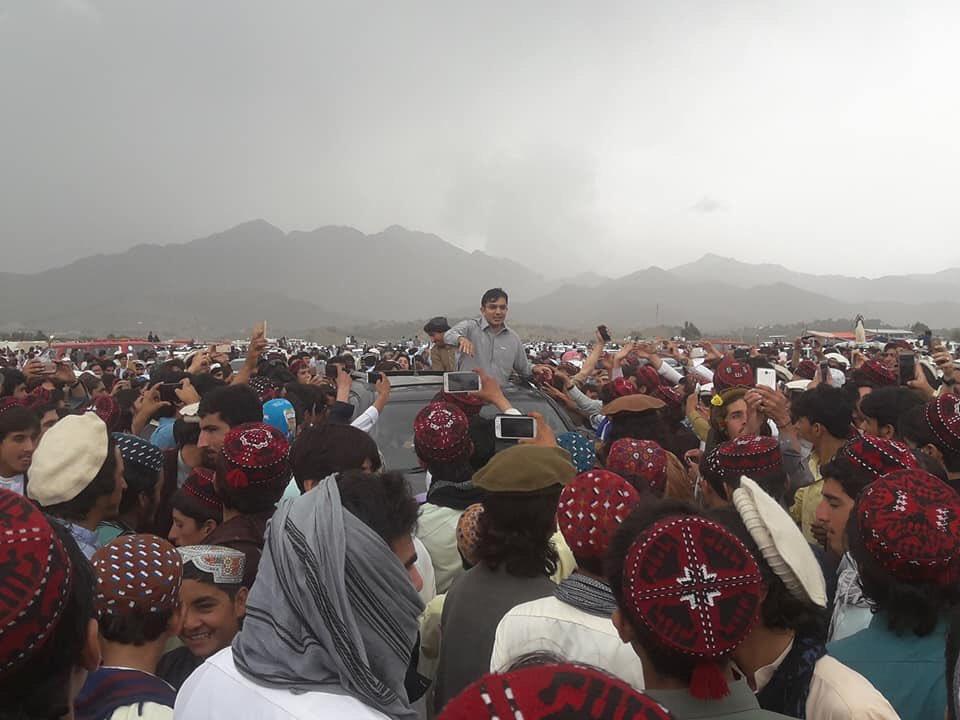 North Waziristan Election