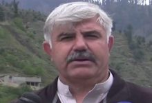 Mehmood Khan nominated as CM for KP