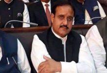 Usman Buzdar becomes Punjab new CM