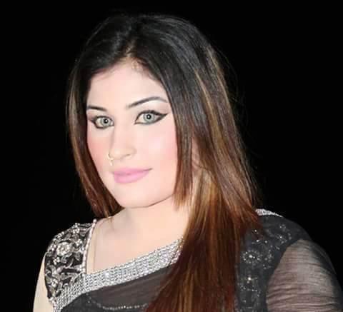 peshawar girl number