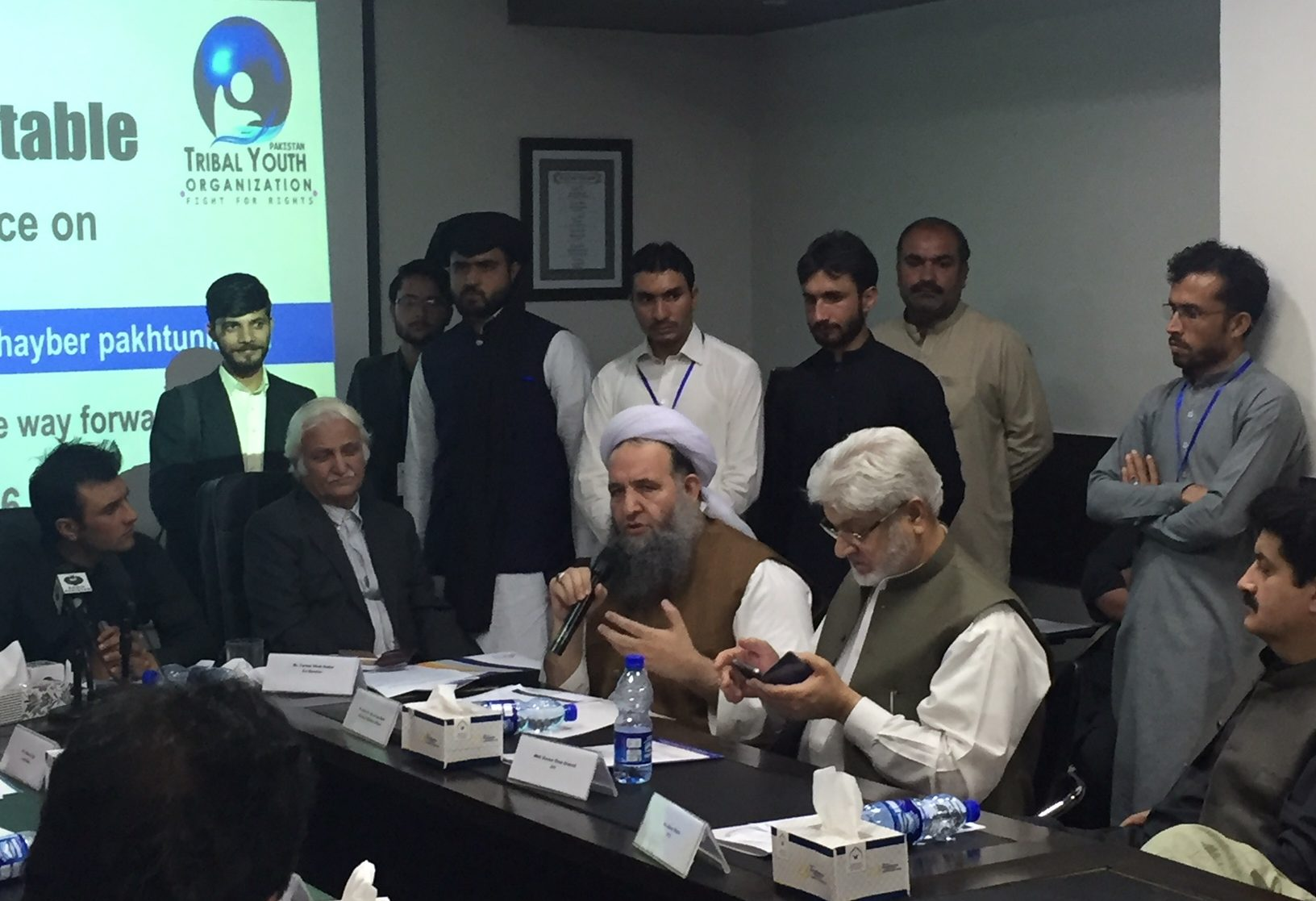 Integeration of FATA into KP and Chellenges ahead