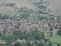 South Waziristan tribal district