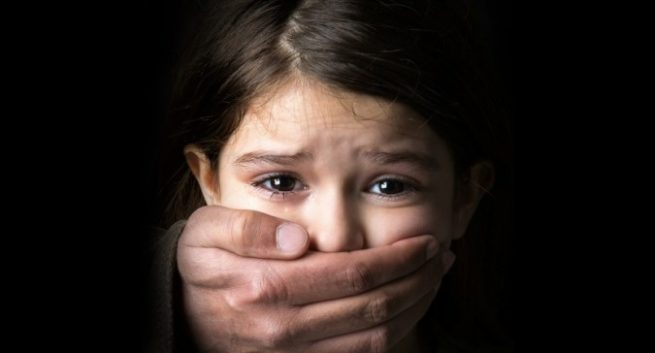 Man confesses to sexual abuse of 5-year-old girl