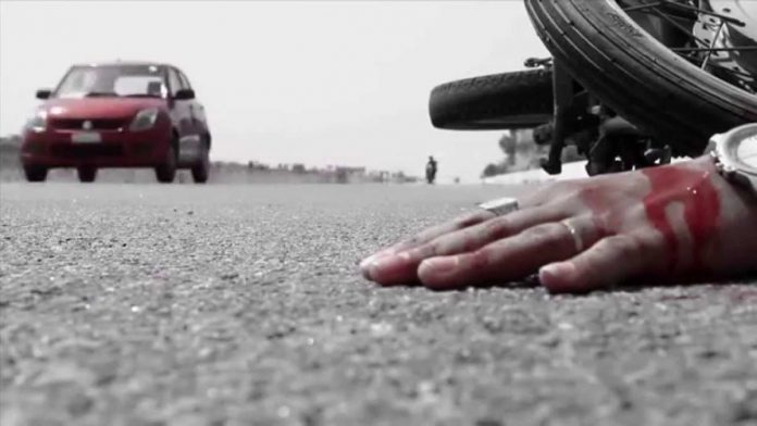 Road accident in Balakot leaves at least four dead