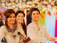 Pakistan TV Morning Shows