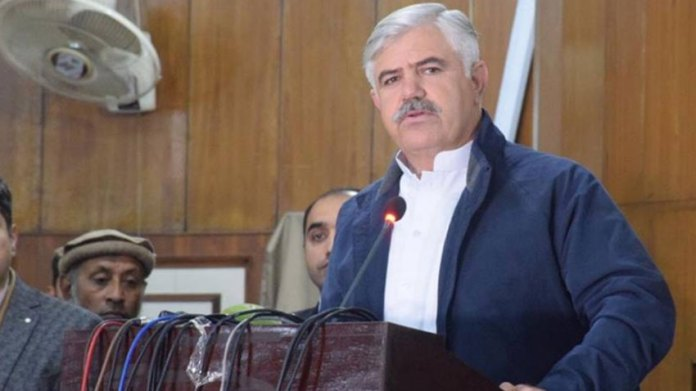 CM establishes election control room