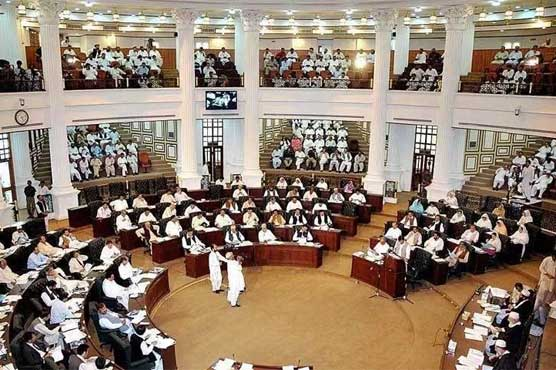 KP assembly ask govt to extend high-speed internet facility to tribal districts