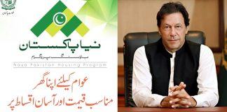 Imran Khan Housing Scheme