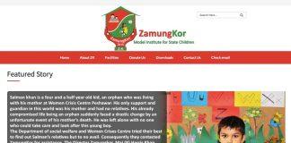 Children Education in FATA