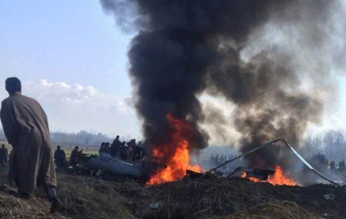 Pakistan shoots down two Indian aircraft, arrests one pilot | TNN