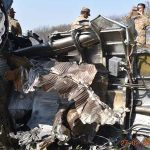 Pakistan, India Conflict