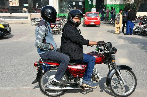 Feminism in Pakistan