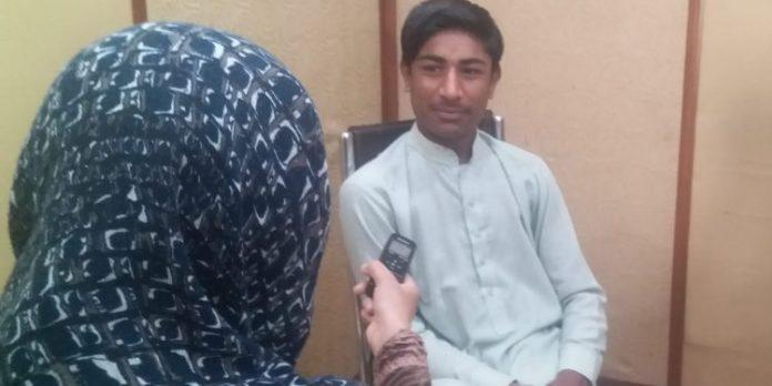Farman Kaskar