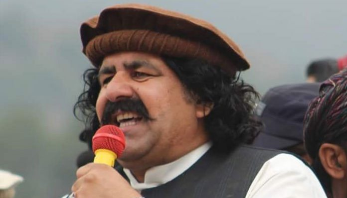 Ali Wazir handed over to CTD police for eight days