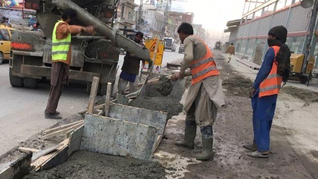 BRT worker dies of electrocution in Peshawar