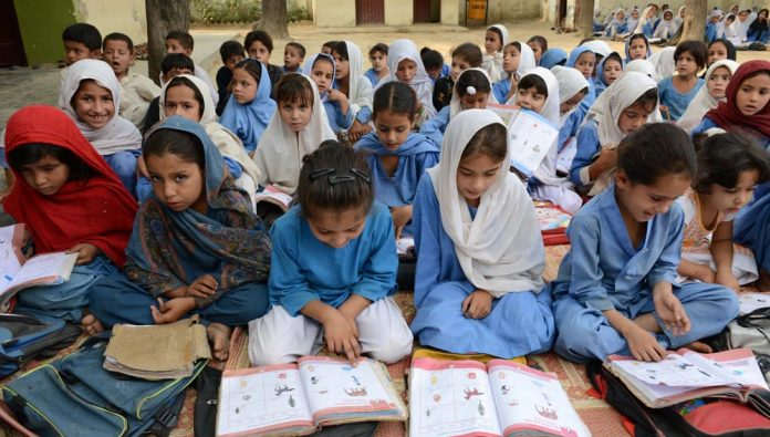 KP plans to allocate 70 percent of education budget to girl's education