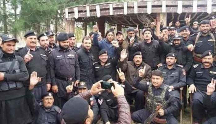 Khasadar force end polio boycott in South Waziristan