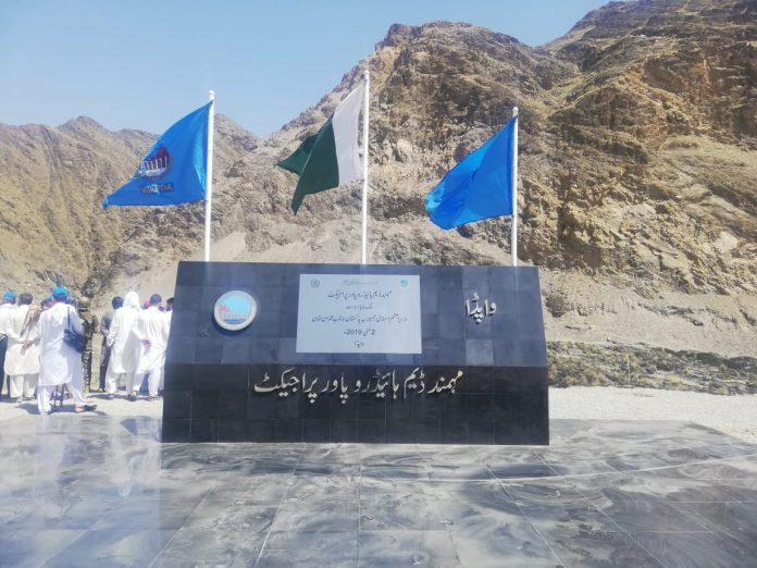 Mohmand dam project to generate 6000 jobs for tribal people