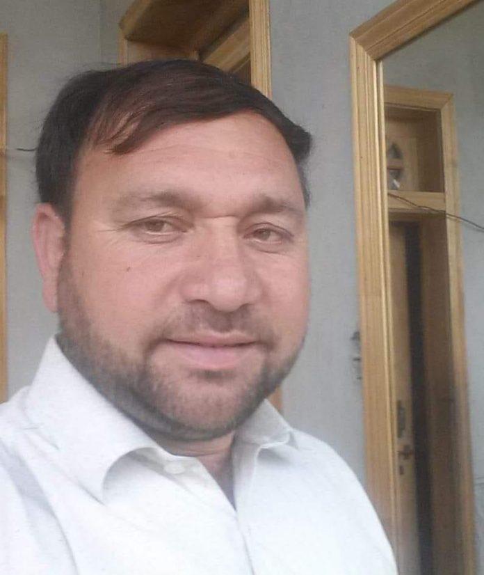 Polio monitoring team member gunned down in Bajaur
