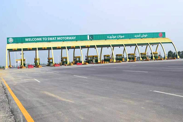 Swat Expressway to be inaugurated before Eid