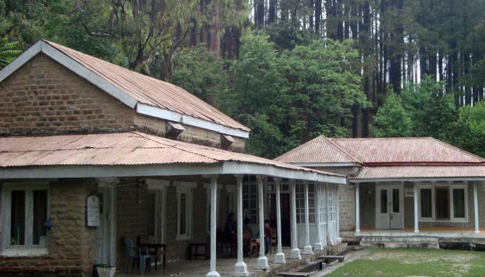 Tourists can now pay as low as Rs1200 to Rs3000 to stay in the rest houses