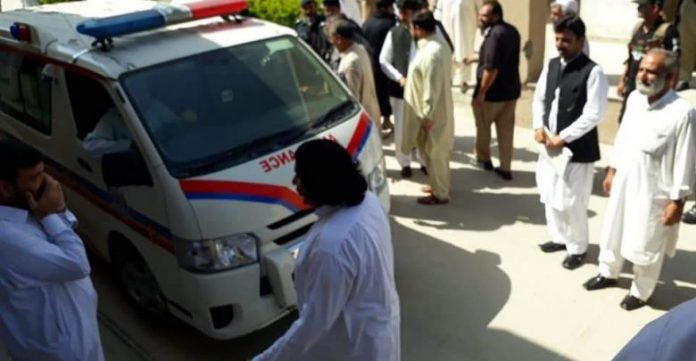 ATC sends Ali Wazir, Mohsin Dawar to central jail on 14-day remand
