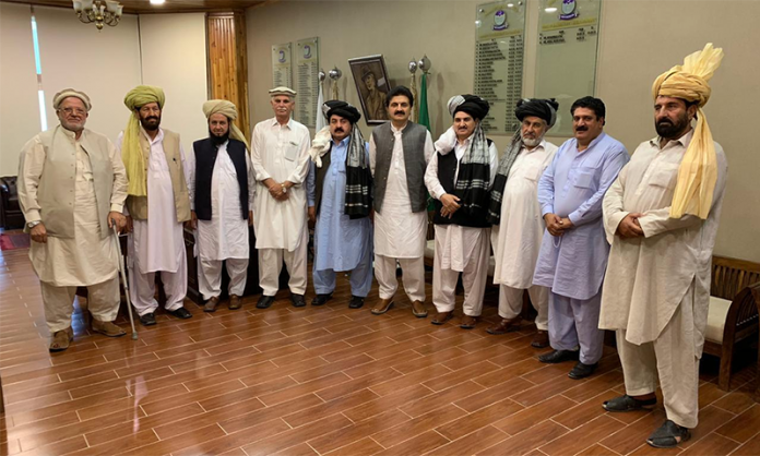 Khar Kamar incident: Tribal elders to maintain peace in North Waziristan