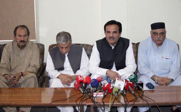 'PTI Govt striving hard to postpone polls in tribal districts'