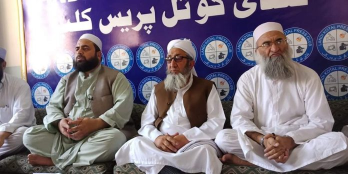 JUI-F flays govt for not fulfilling promise with tribal people