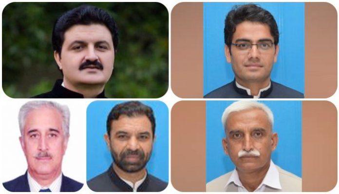 KP govt challenges suspension of advisers, special Assistants