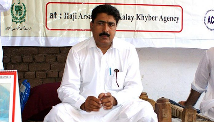 PHC accepts Shakil Afridi plea for hearing, issues to KP govt