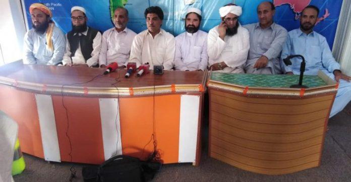 Jirga in Buner opposes construction of 'marble city' in Salarzai