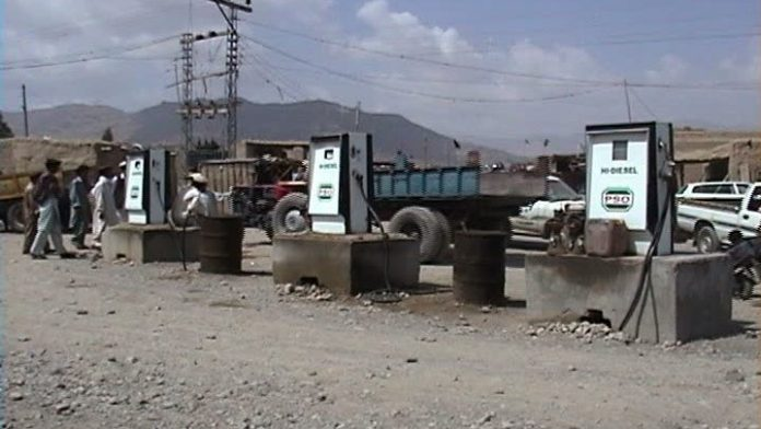 Petrol Pumps Association to boycott election in North Waziristan
