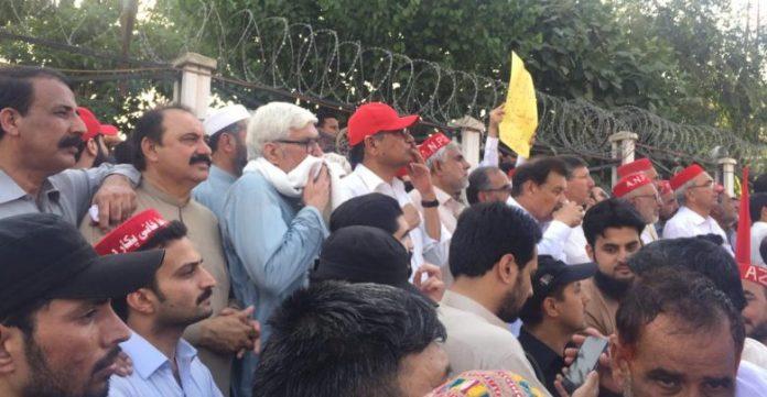 Administration warns of terror threats ahead of election in North Waziristan