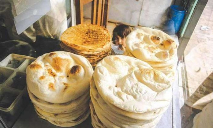 District administration announces increase in bread prices